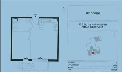 Alfortville (94140)
