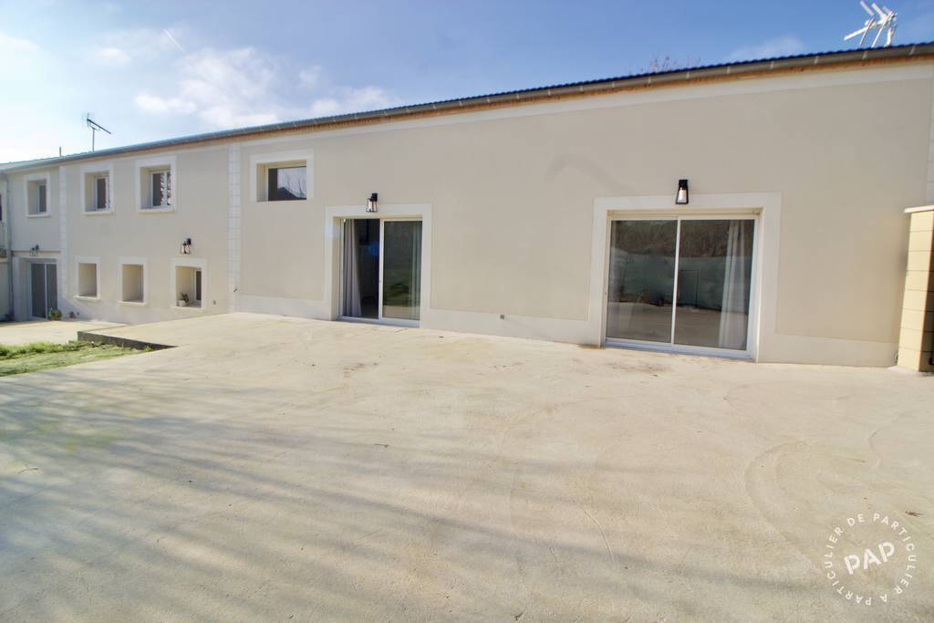 Vente Maison Meaux (77100) 160m² 420.000€