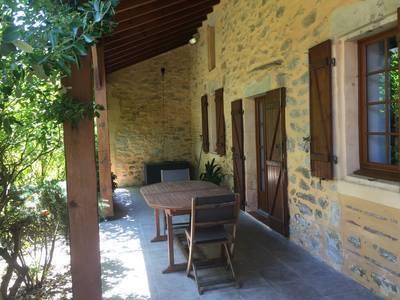 Vente maison 231m² Aillas (33124) - 350.000€