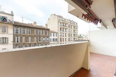 Vente studio 38m² Marseille 6E (13006) - 145.000€