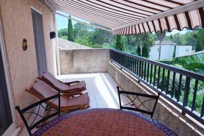 Vente appartement 2pièces 54m² Saint-Raphaël (83700) - 240.000€