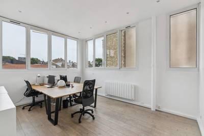 Location bureaux et locaux professionnels 25m² Bagnolet (93170) - 495€