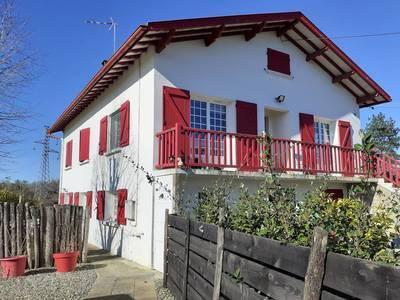 Vente maison 180m² Briscous (64240) - 556.000€