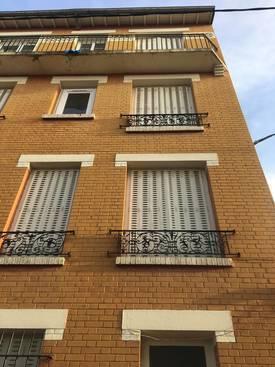 Vente appartement 3pièces 51m² Bois-Colombes (92270) - 275.000€
