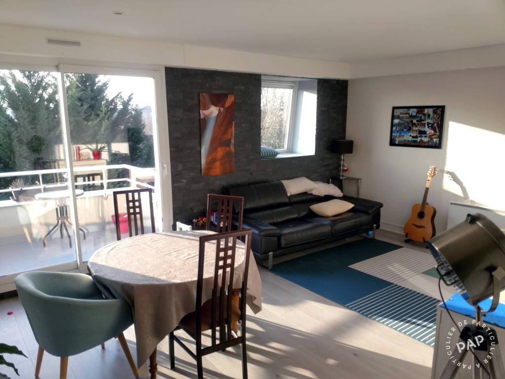 Vente Appartement Saran (45770) 89m² 174.800€