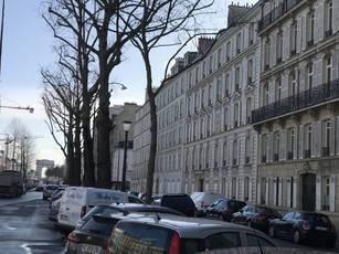 Location meublée appartement 2pièces 42m² Neuilly-Sur-Seine (92200) - 1.450€