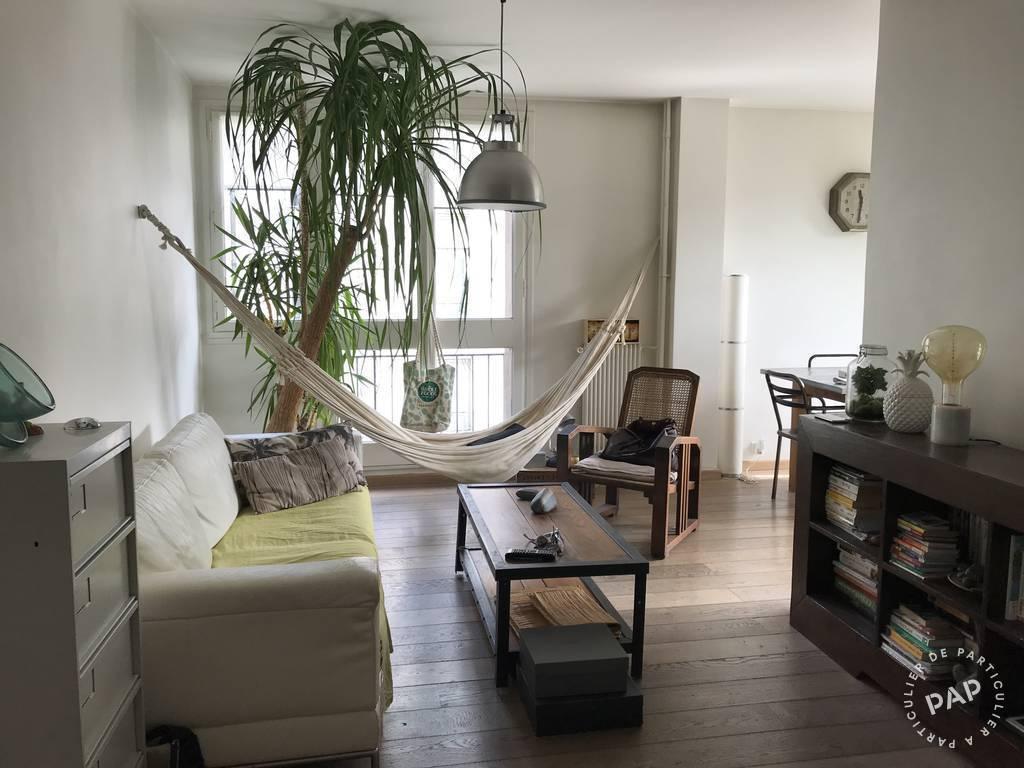 Vente Appartement Paris 18E (75018) 65m² 874.000€
