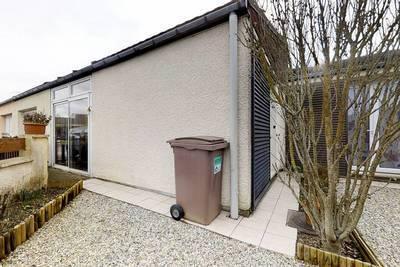 Vente maison 91m² Bondoufle (91070) - 275.000€