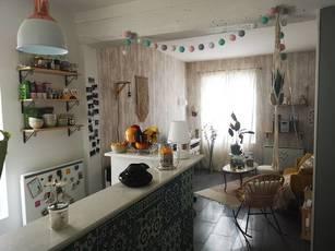 Vente appartement 2pièces 40m² Pontoise (95300) - 168.000€