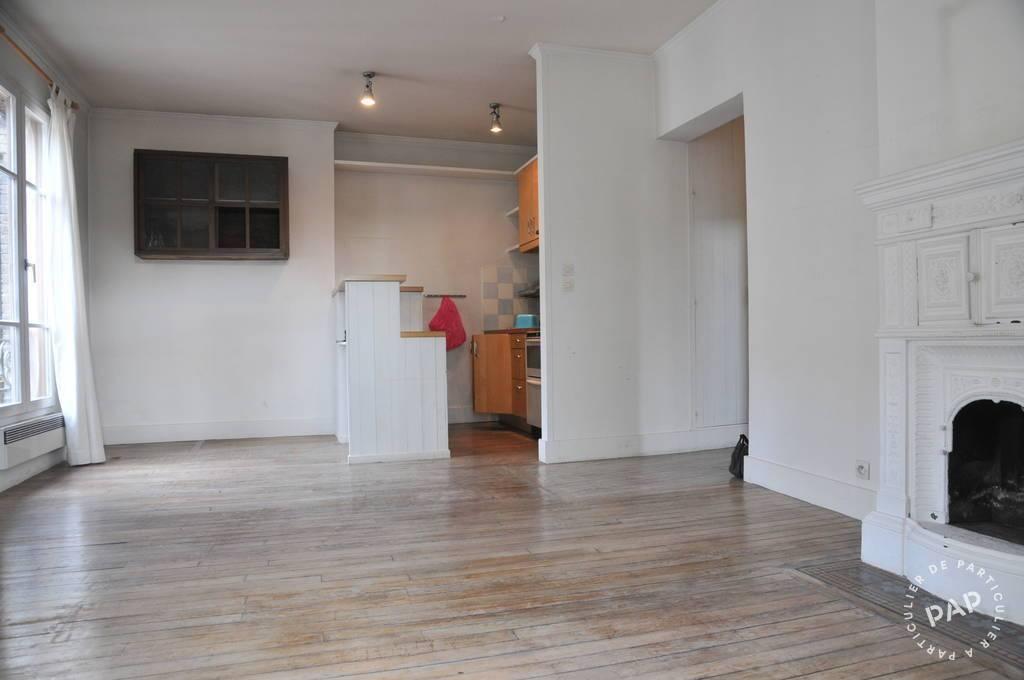 Location Appartement Boulogne-Billancourt (92100) 50m² 1.400€