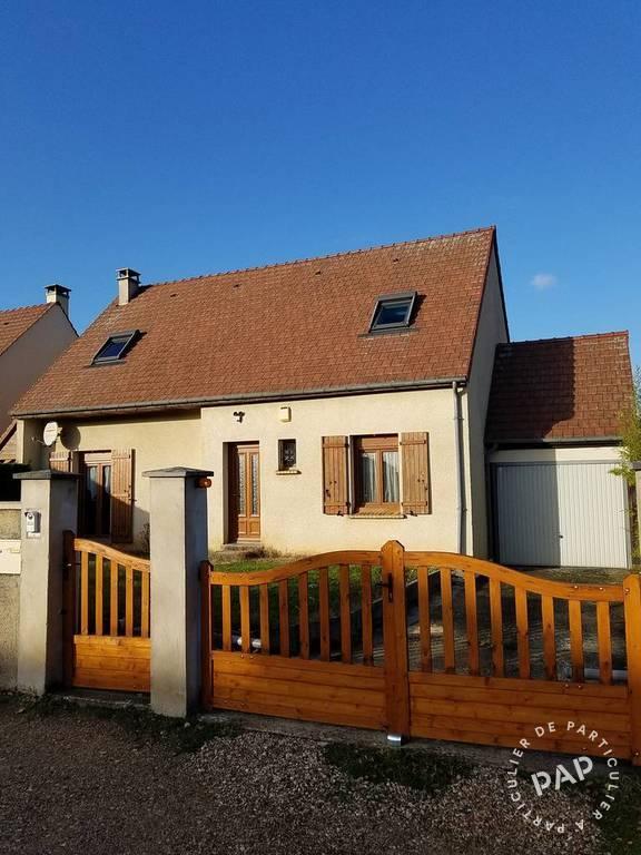 Vente maison 5 pièces Magny-en-Vexin (95420)