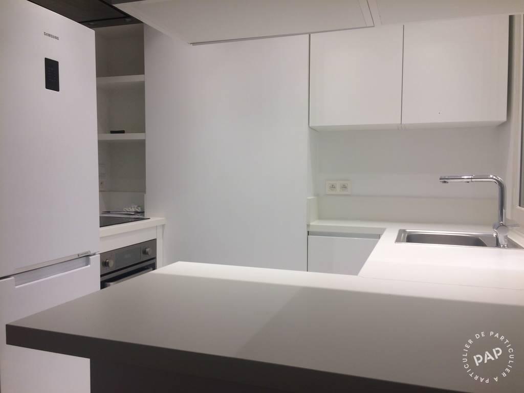 Location Appartement Toulouse (31000) 45m² 890€