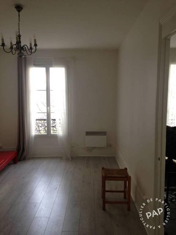 Vente Appartement Paris 18E (75018) 38m² 350.000€