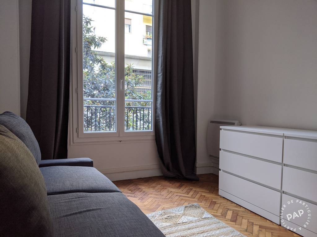 Location Appartement Nice 27 m² 720 €