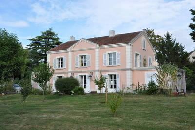 Vente maison 300m² Bazoches-Sur-Guyonne (78490) - 890.000€