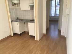Location appartement 2pièces 26m² Vitry-Sur-Seine - 680€