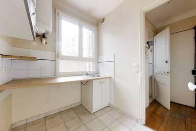 Vente appartement 3pièces 39m² Levallois-Perret (92300) - 385.000€