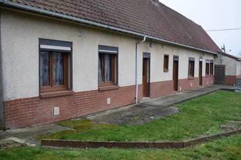 Vente maison 118m² Denier (62810) - 169.000€