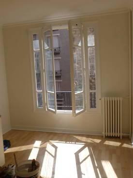 Location studio 28m² Asnières-Sur-Seine (92600) - 810€
