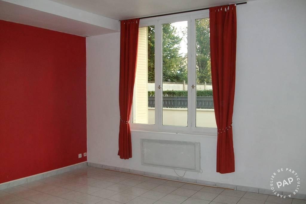 Vente appartement 2 pièces Champigny (51370)