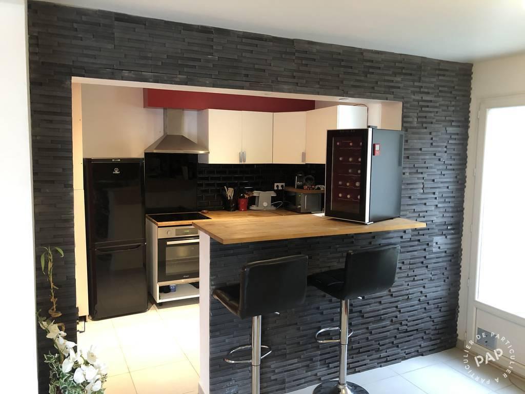 Vente Appartement Orgeval (78630) 94m² 295.000€