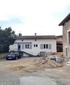Location meublée maison 110m² Dardilly (69570) - 2.000€