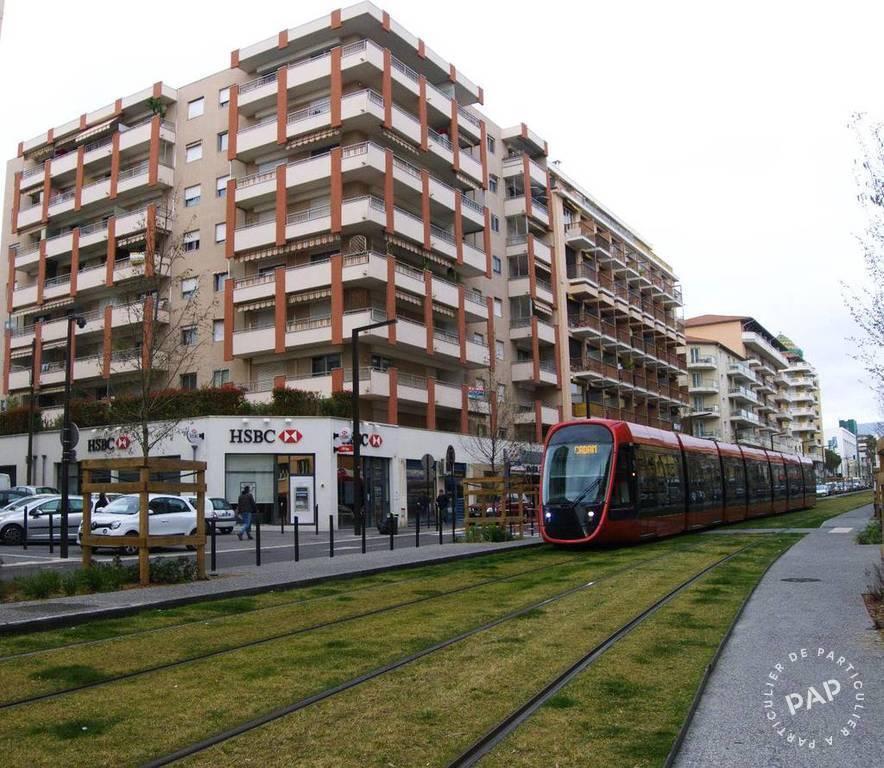 Vente et location Bureaux, local professionnel Nice (06200) 57m² 198.000€