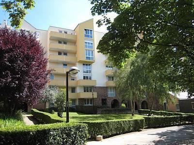 Location meublée chambre 14m² Cergy (95000) - 520€