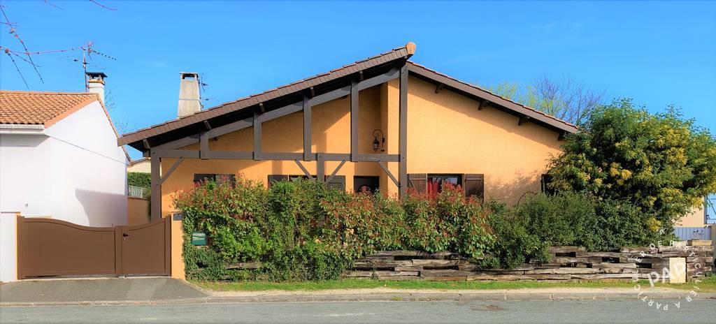Vente maison 4 pièces Blanquefort (33290)