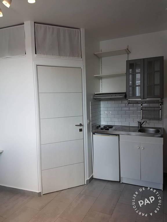 Toilettes Sèches En Appartement location studio 14 m² montmagny (95360) - 14 m² - 530 € | de