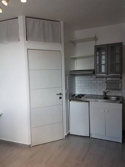 Location studio 14 m² Montmagny (95360) - 530 €