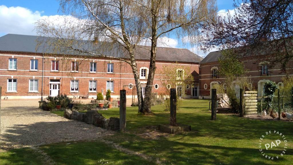 Vente Maison Auchy-La-Montagne (60360) 400m² 540.000€