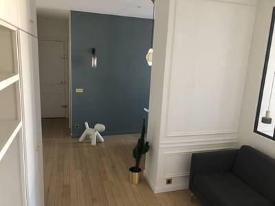 Location appartement 2pièces 36m² Neuilly-Sur-Seine (92200) - 1.550€