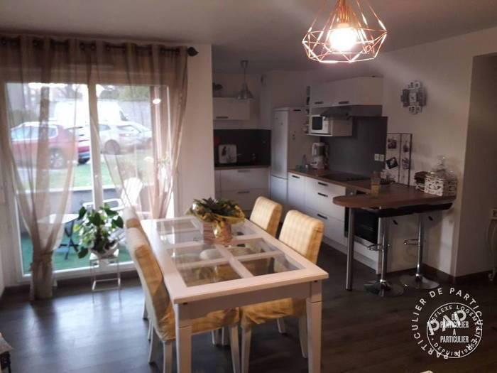 Vente appartement 4 pièces Nœux-les-Mines (62290)