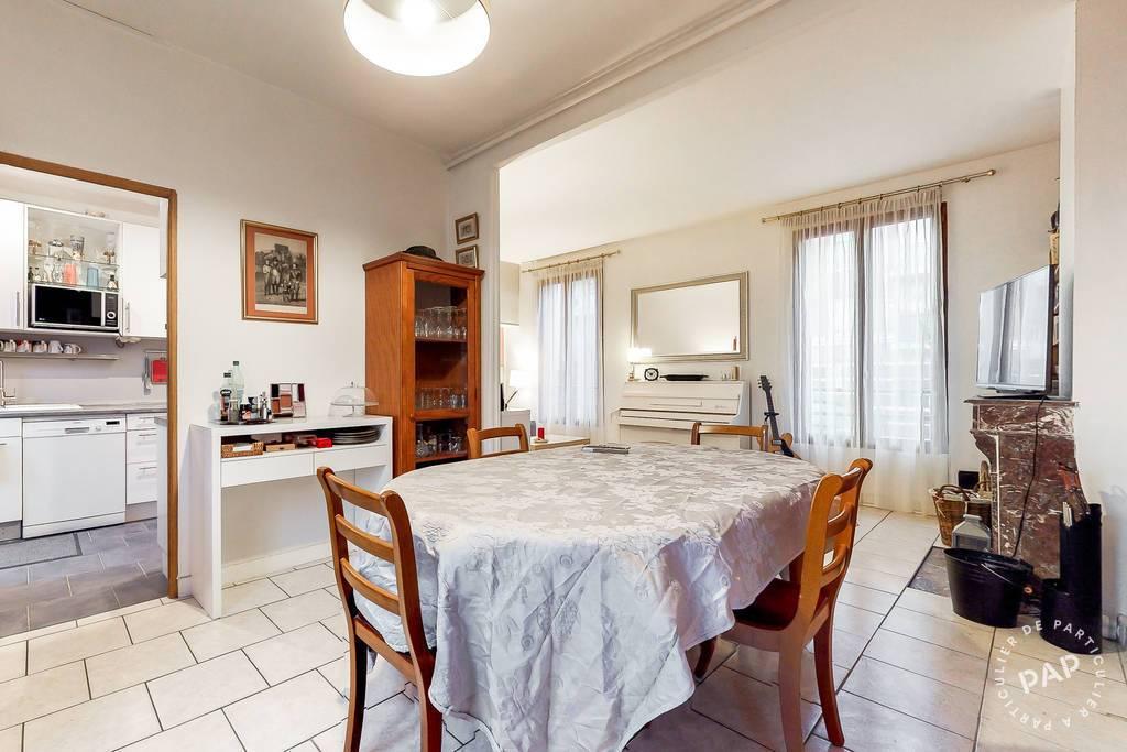 Vente Maison Noisy-Le-Grand (93160) 103m² 542.000€