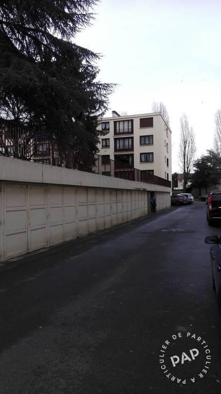 Location Garage, parking Garges-Lès-Gonesse (95140)  100€