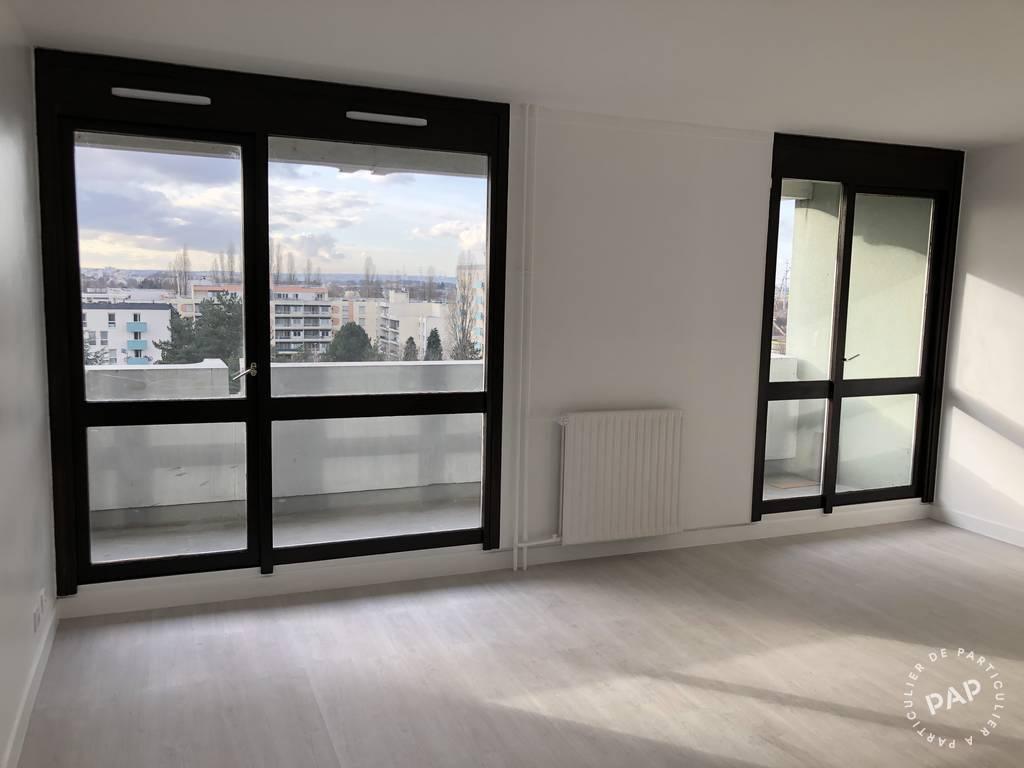 Vente appartement 2 pièces Boissy-Saint-Léger (94470)