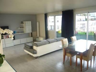 Vente appartement 4pièces 86m² Boulogne-Billancourt (92100) - 800.000€