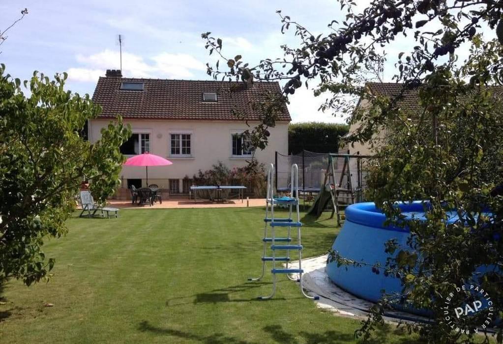 Vente Maison Lèves (28300) 100m² 219.000€