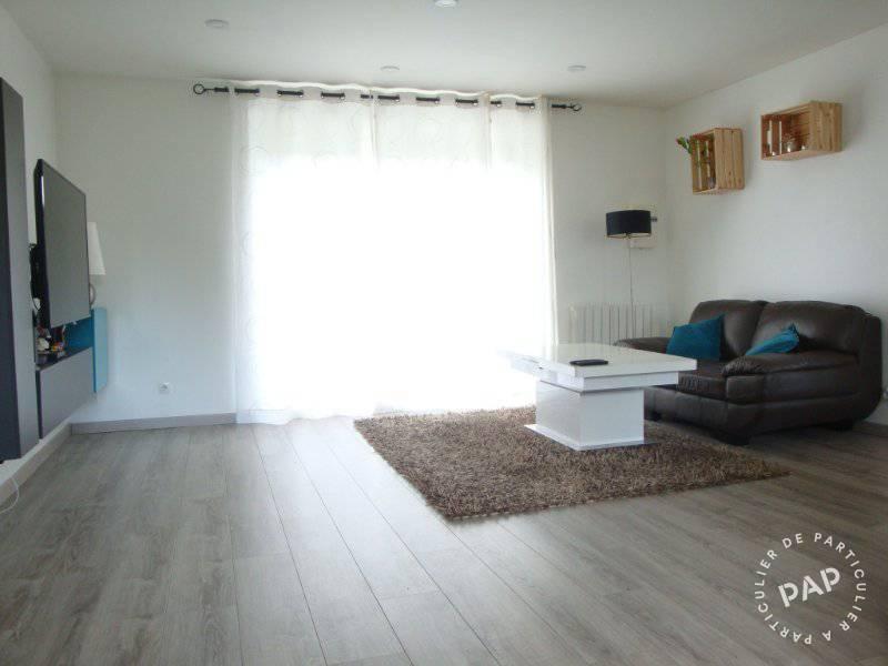 Vente Maison Pont-Sainte-Maxence (60700) 60m² 190.000€