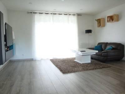 Vente maison 60m² Pont-Sainte-Maxence (60700) - 190.000€