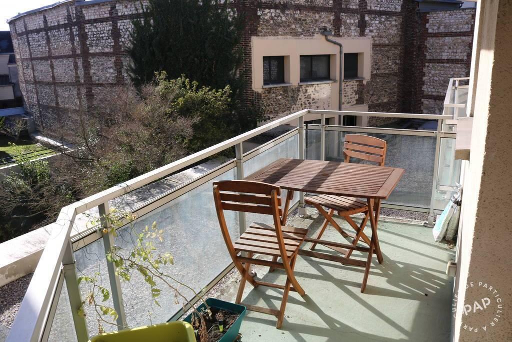 Vente Appartement Rouen (76000) 48m² 165.000€