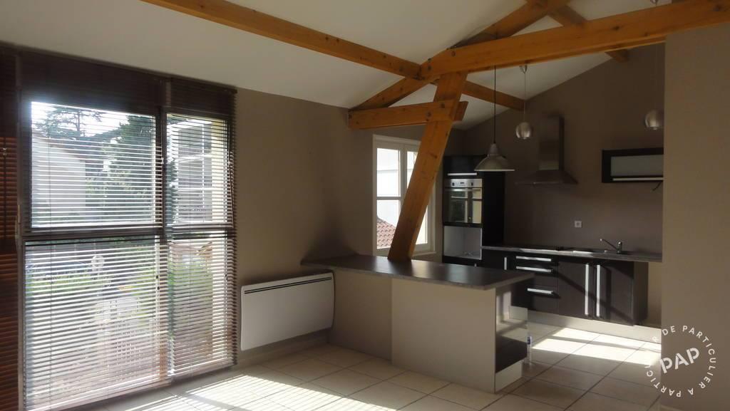 Vente Appartement Villefranche-Sur-Saône (69400) 88m² 260.000€