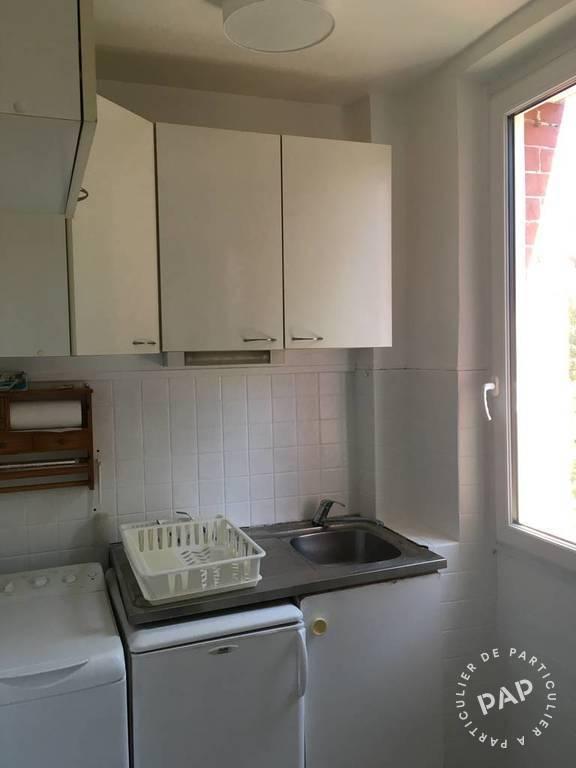 Vente Appartement Villeneuve-Saint-Georges (94190) 38m² 114.000€