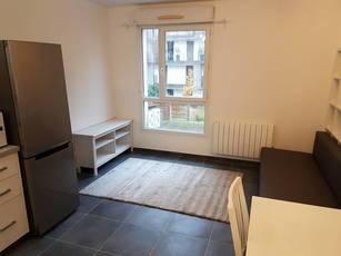 Location meublée studio 30m² Montévrain (77144) - 800€