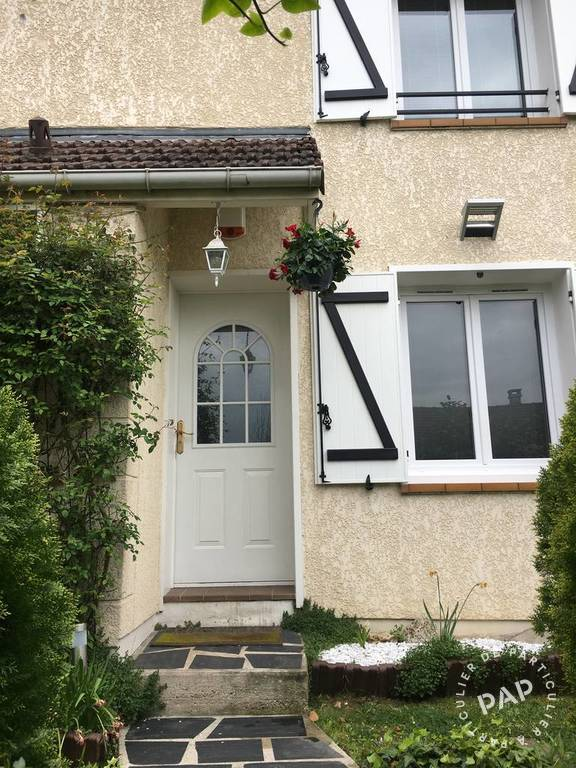 Vente Maison Domont (95330) 104m² 410.000€