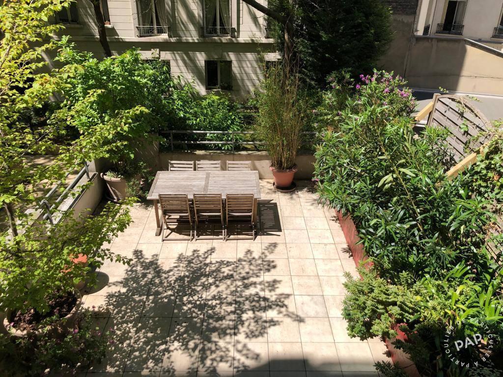 Location Appartement Paris 16E (75116) 119m² 4.238€