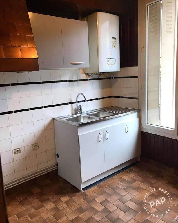 Vente appartement 2 pièces Aulnay-sous-Bois (93600)