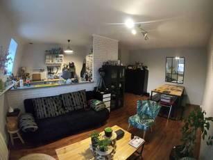 Vente appartement 3pièces 53m² Tourcoing (59200) - 110.000€