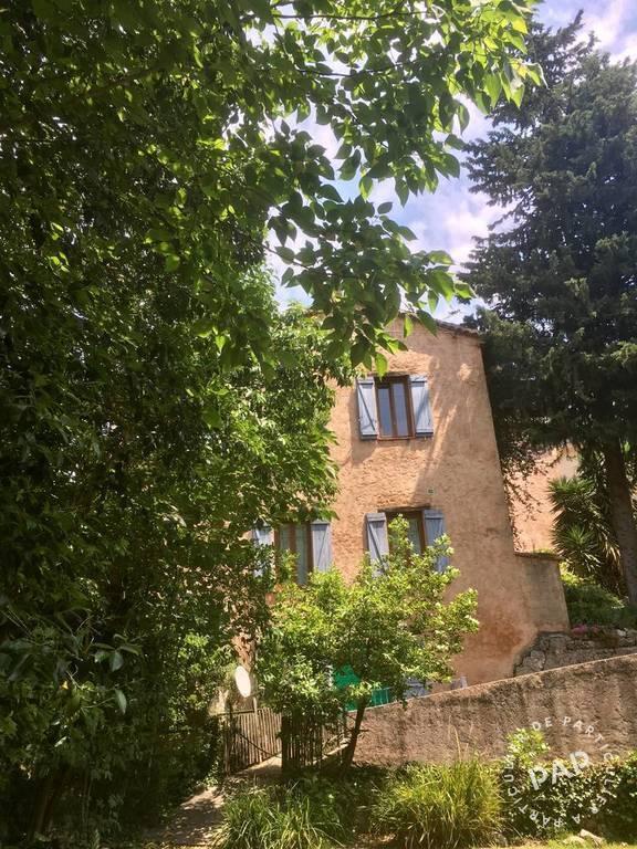 Vente Maison Grasse (06130) 180m² 554.000€